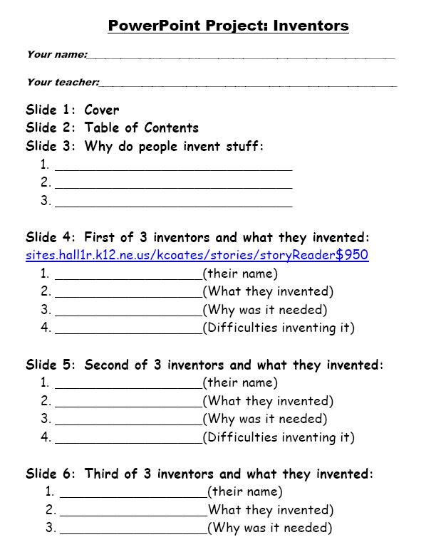 personal essay lesson plans 4th grade