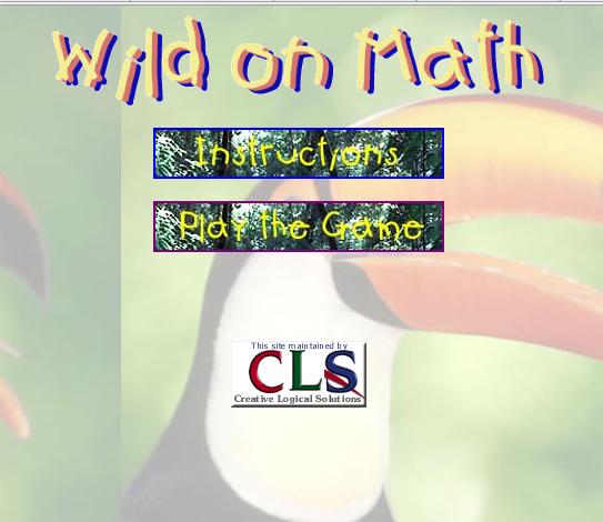 wild on math