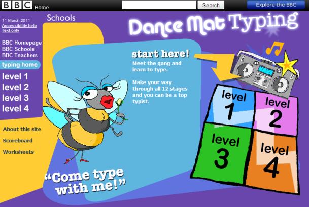 Image result for keyboarding websites for kids