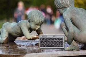keyboarding kids copy