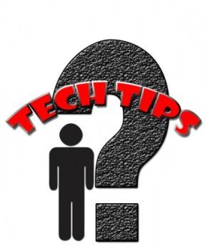 Tech Tip #55: Find a LostShortcut