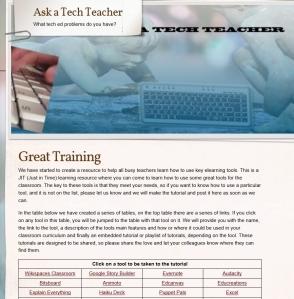 tech webinars