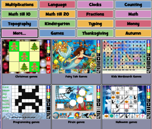 digital puzzles