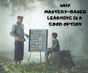 mastery-based learning
