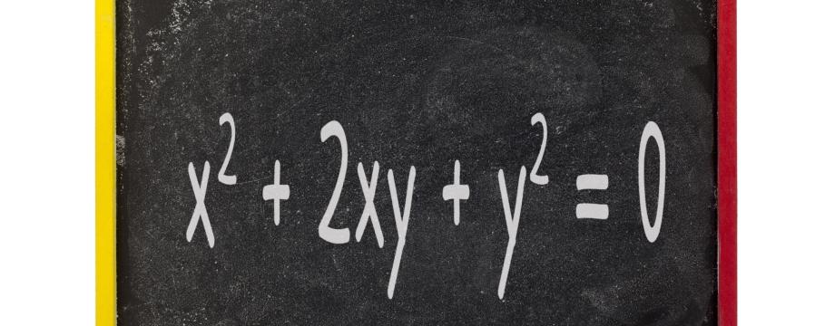 math and tech