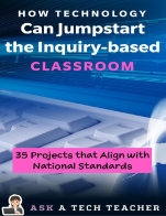 inquiry-based lesson plans